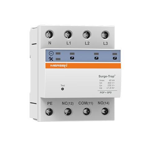 Mersen - POP-40K230V